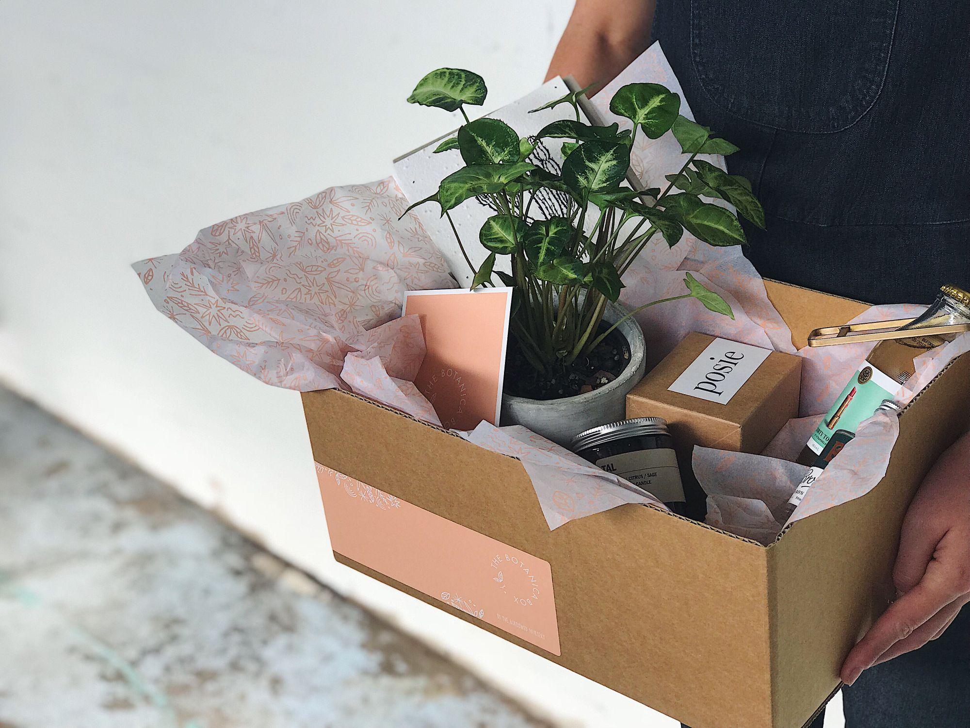 Botanica Box