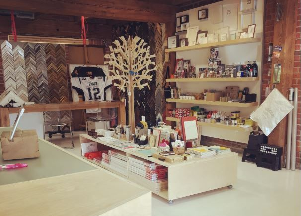 Ray Art Shop