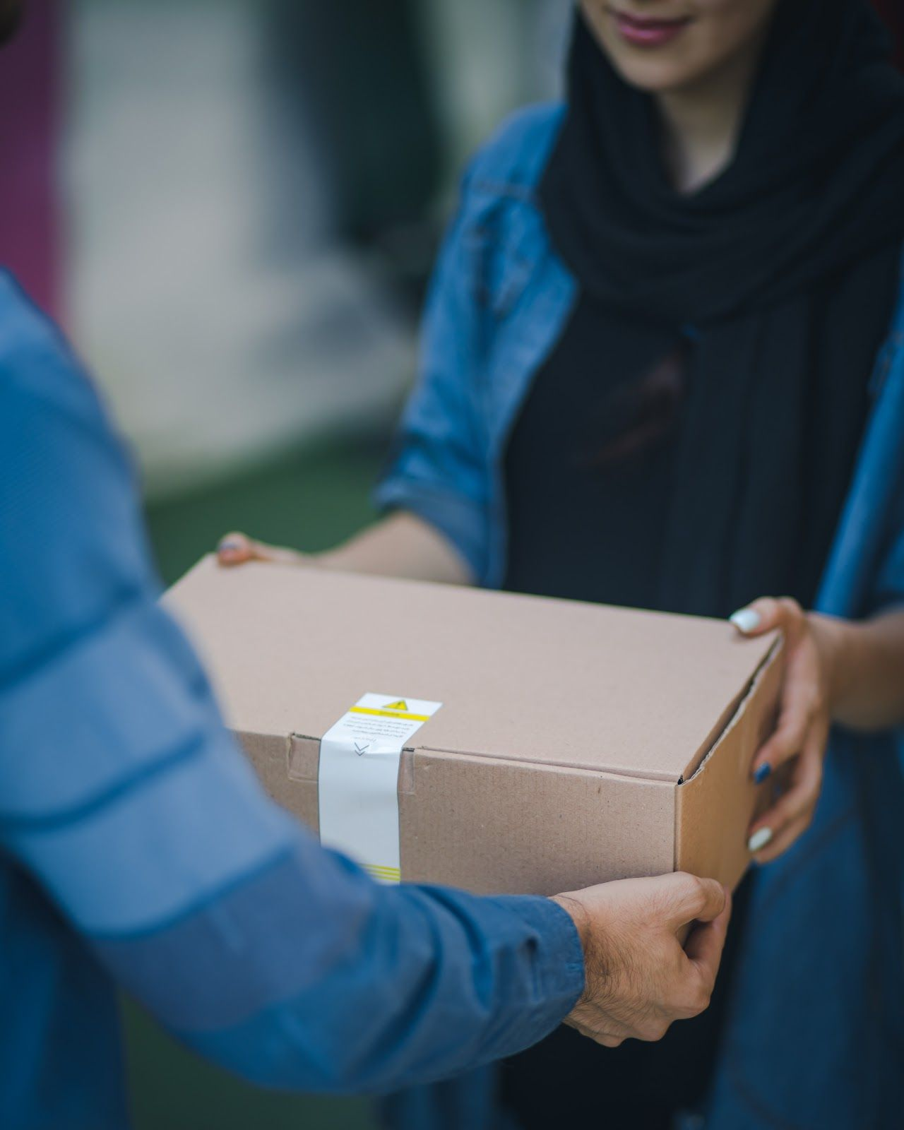 4 Ways to Improve Shipping Speed in eCommerce