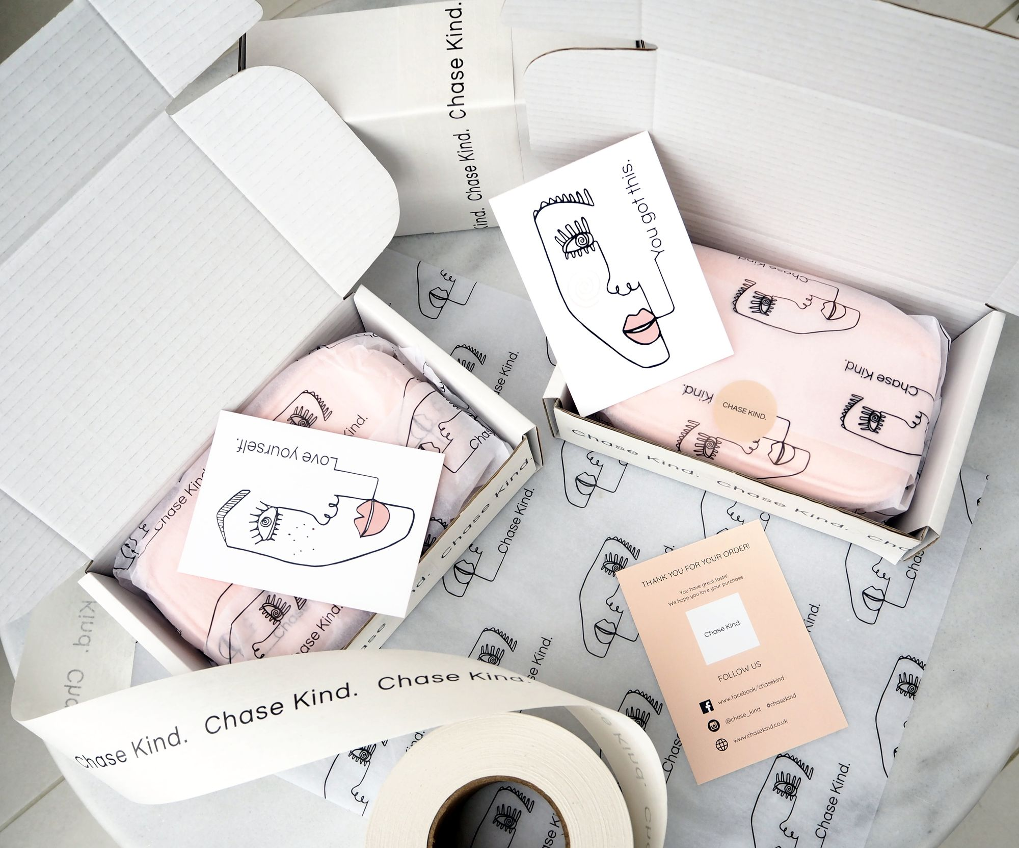 The Art of Unboxing: How Brands are using noissue products to create great unboxing experiences