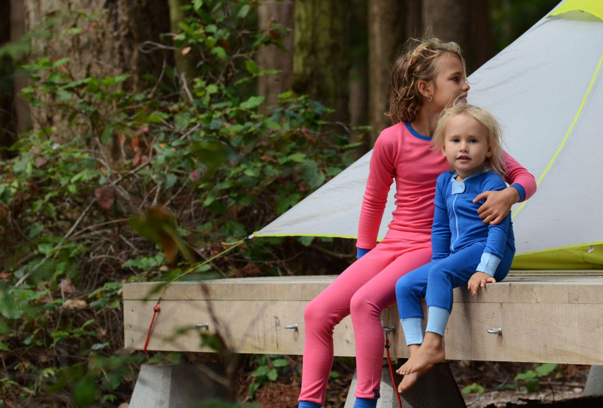 Weewoollies: Functional Wear for Adventurous Kids