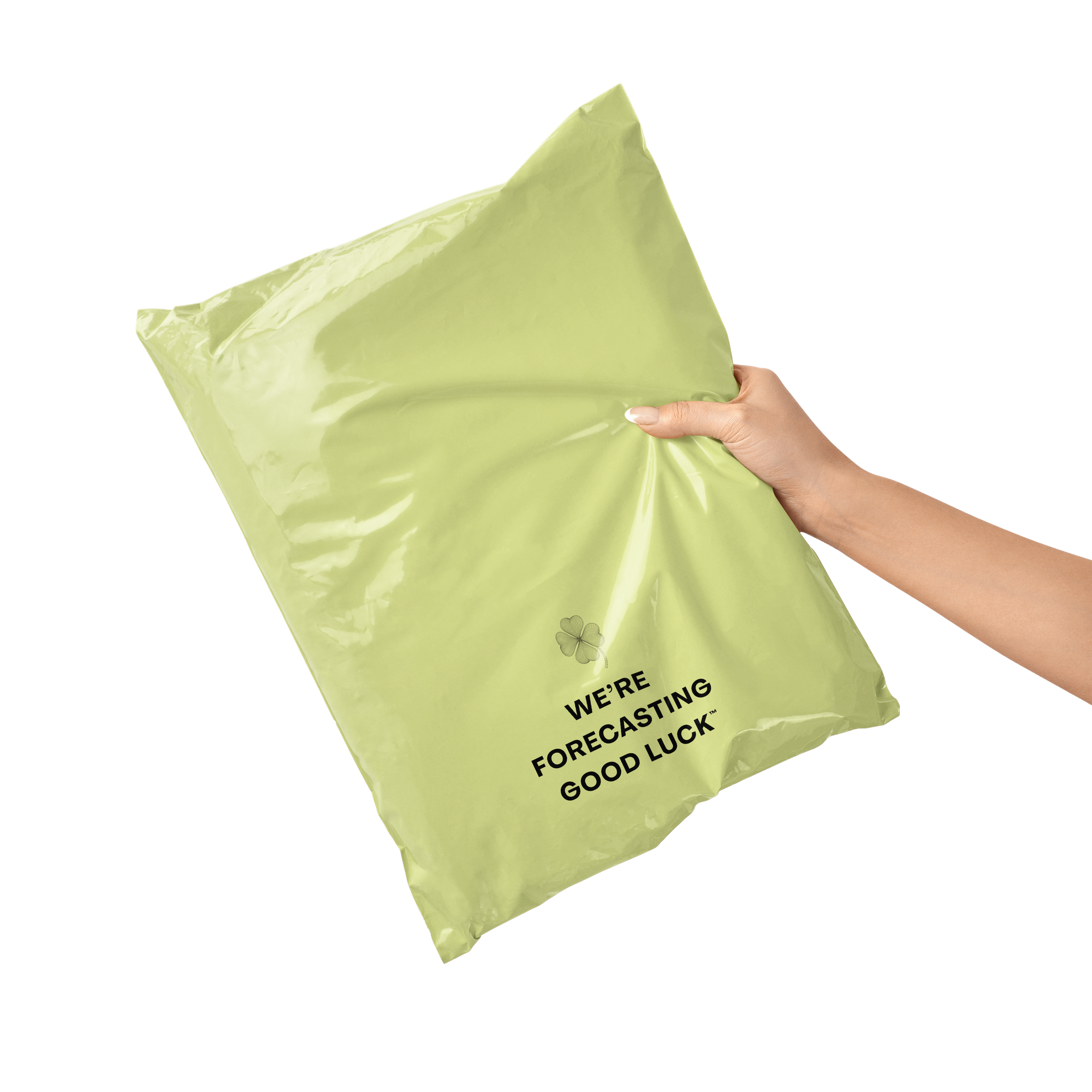 Sheertex Compostable Mailer by noissue