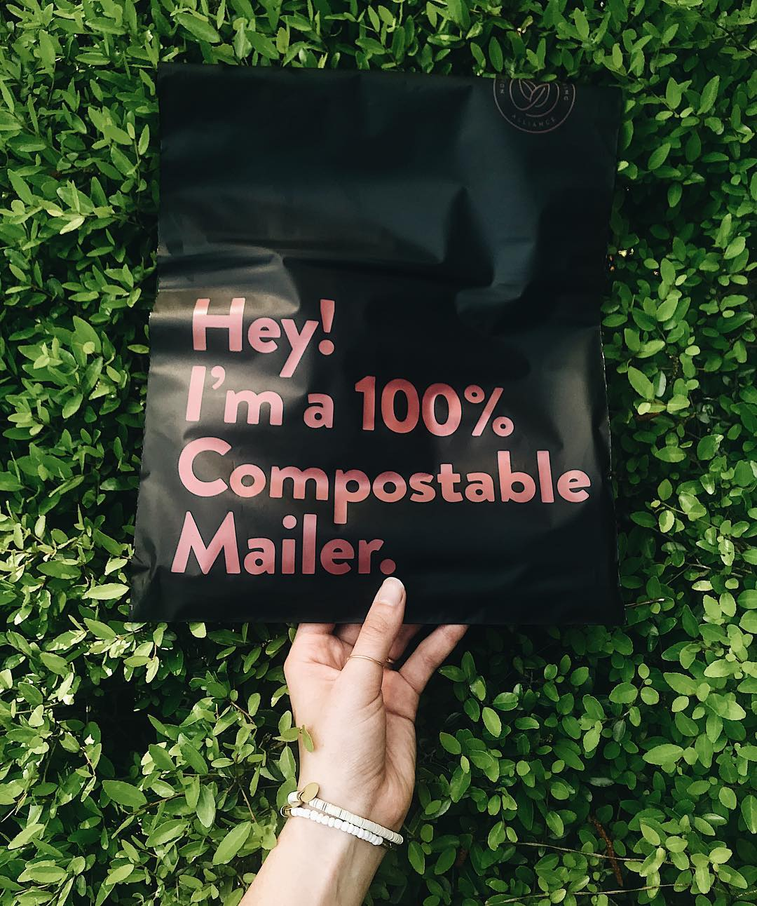 How sustainable packaging helps reduce the world's plastic problem
