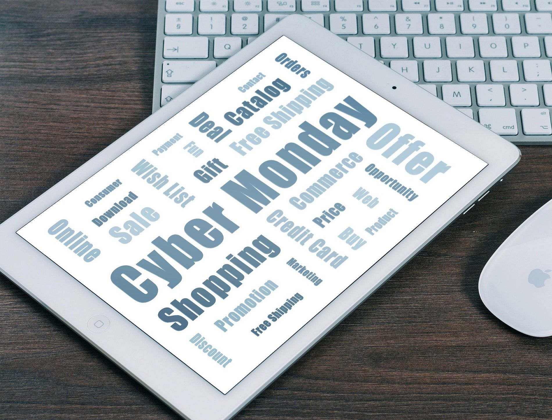 Your Cyber Monday 2019 Checklist For Holiday Success