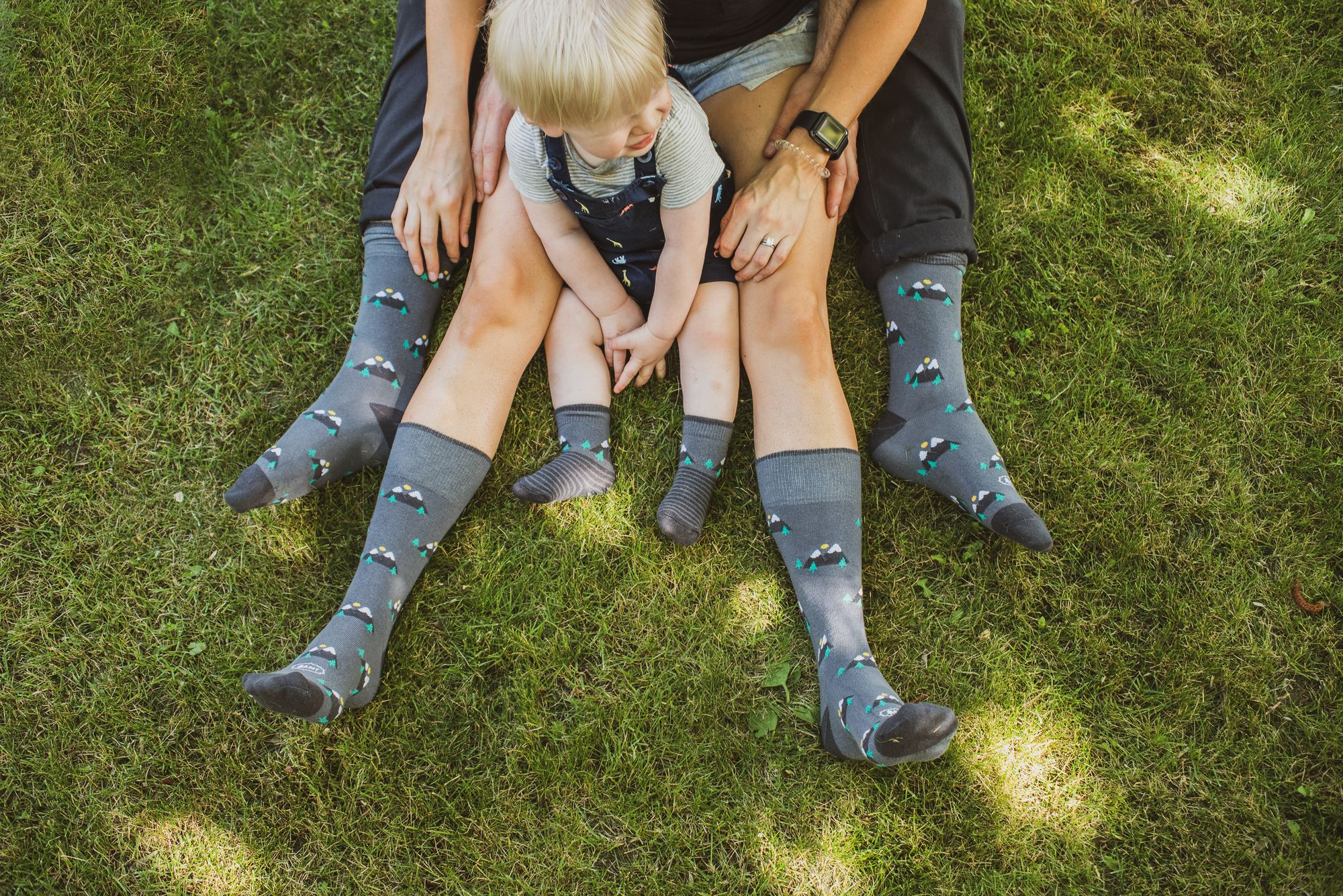 Matching Tree Apparel: Ethically Made Clothing for You and Your Family