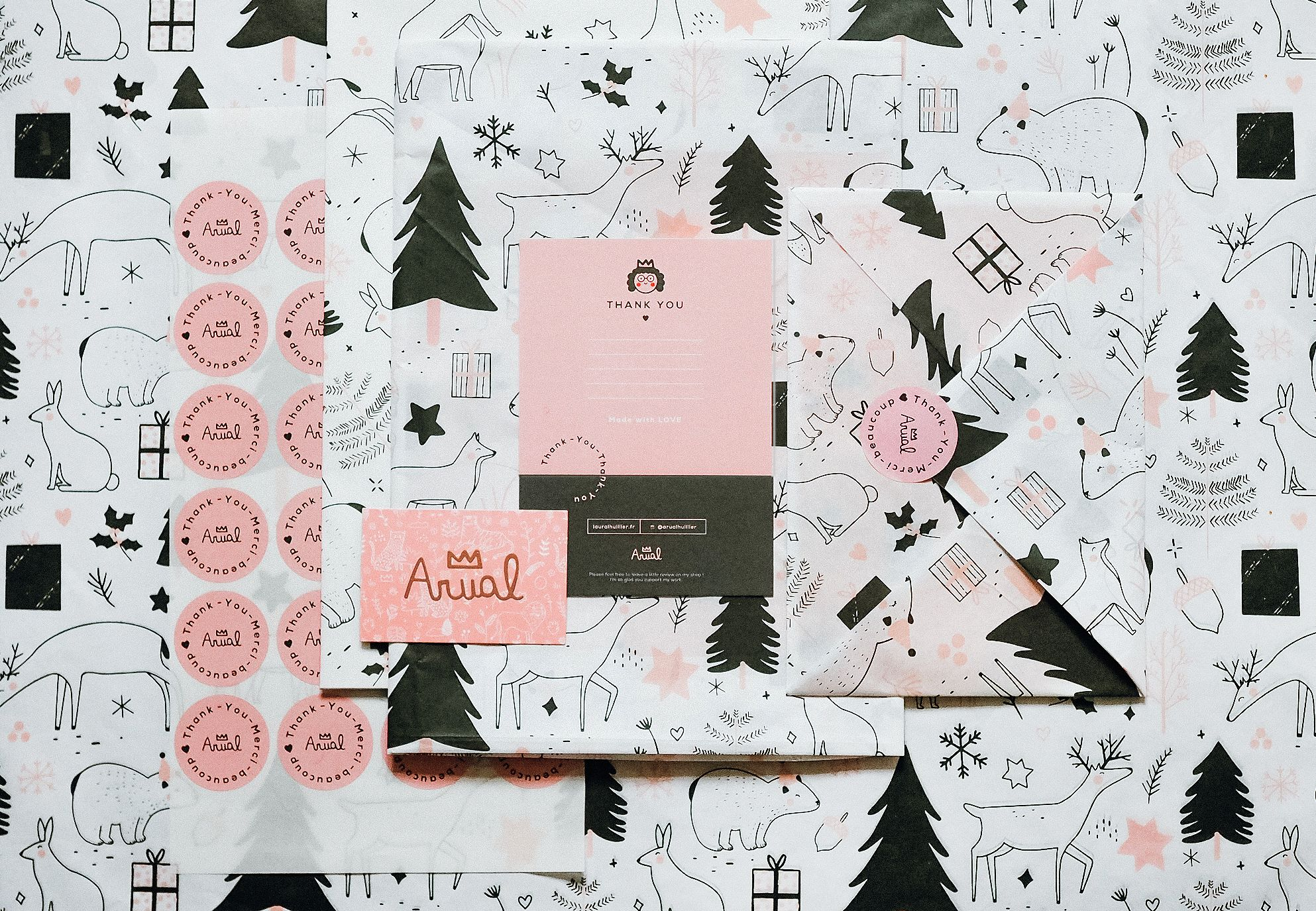 Ten ways brands revamped their packaging for the holidays