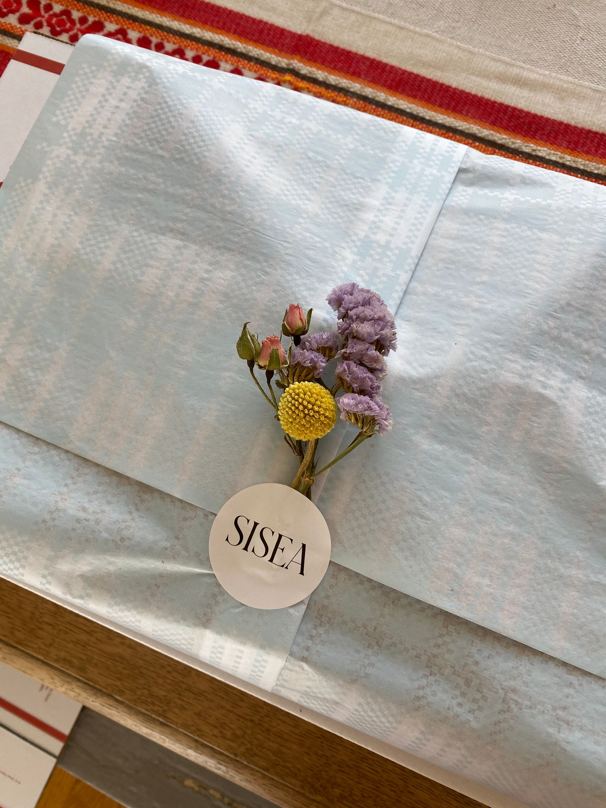 SISEA: Artful + Thoughtful RTWs, Accessories and Everything Else in Between