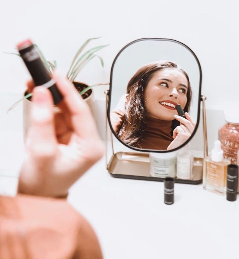 Wild Beauty Cosmetics: Going Wild for Old Techniques & Sustainable, Cruelty-Free Makeup