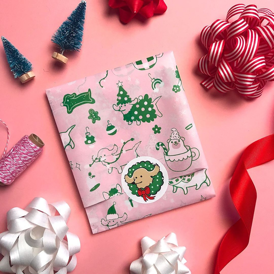 6 Ways to Add Holiday Cheer to Your Graphic Design
