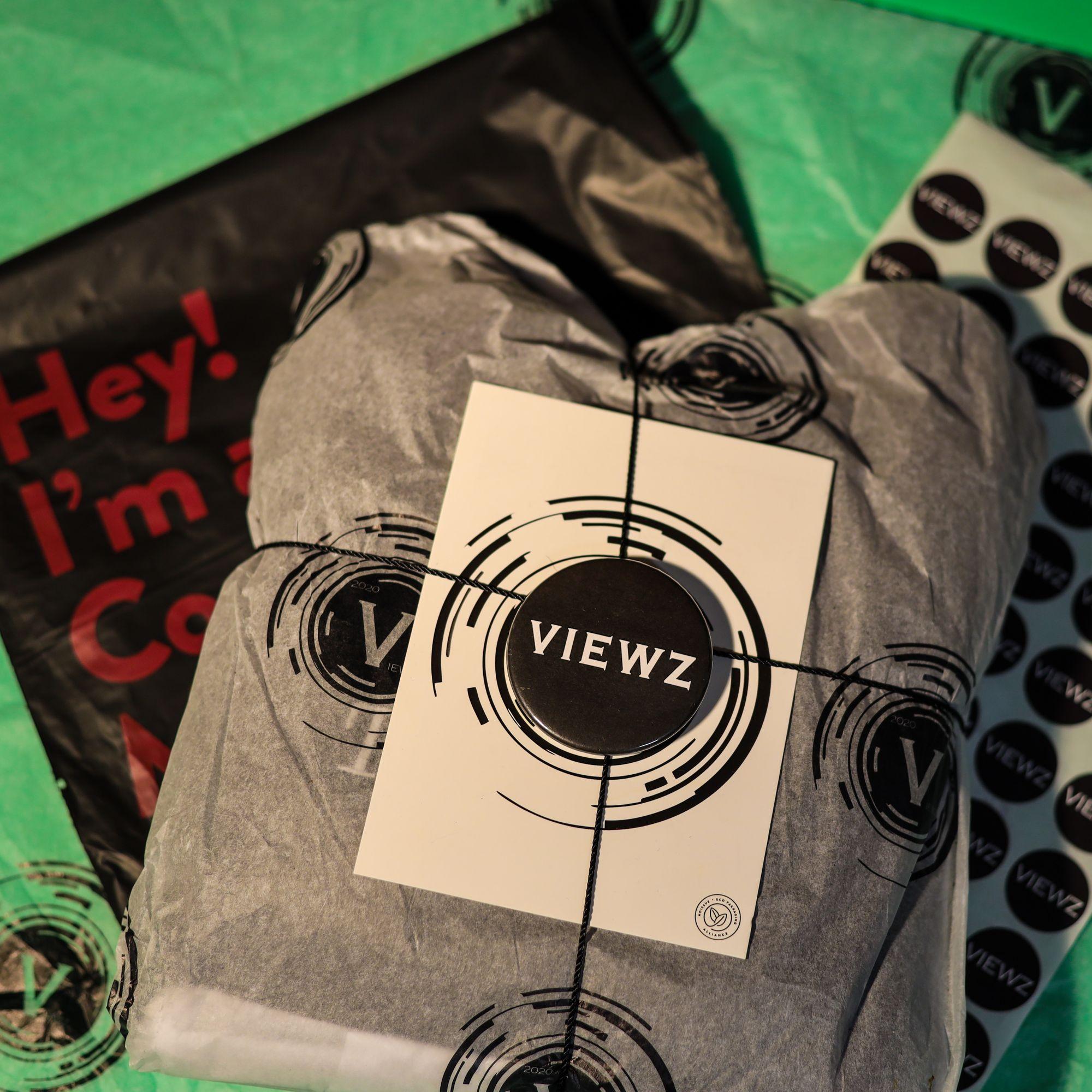 Wardrobe Staples that Promote Sustainability with Viewz