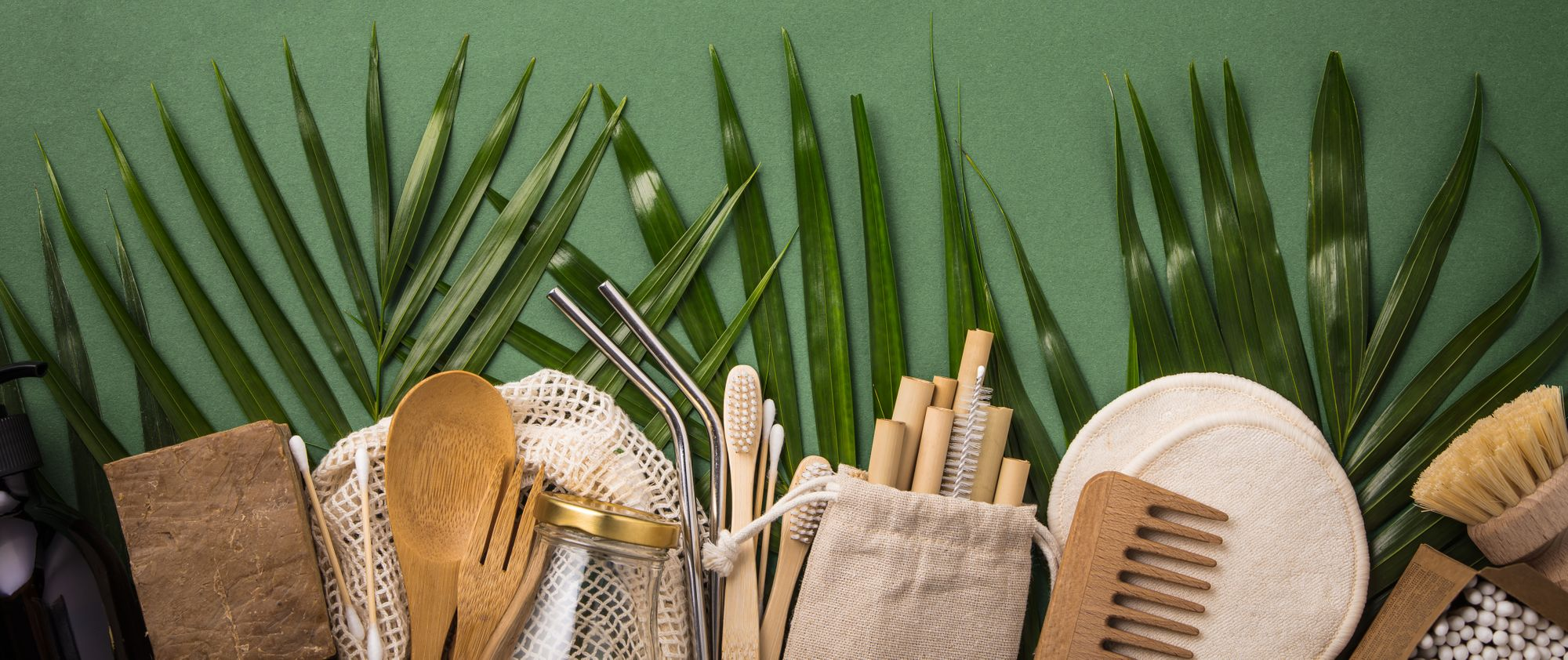 How to Source Sustainable Materials for Your Products: A Founder's Guide