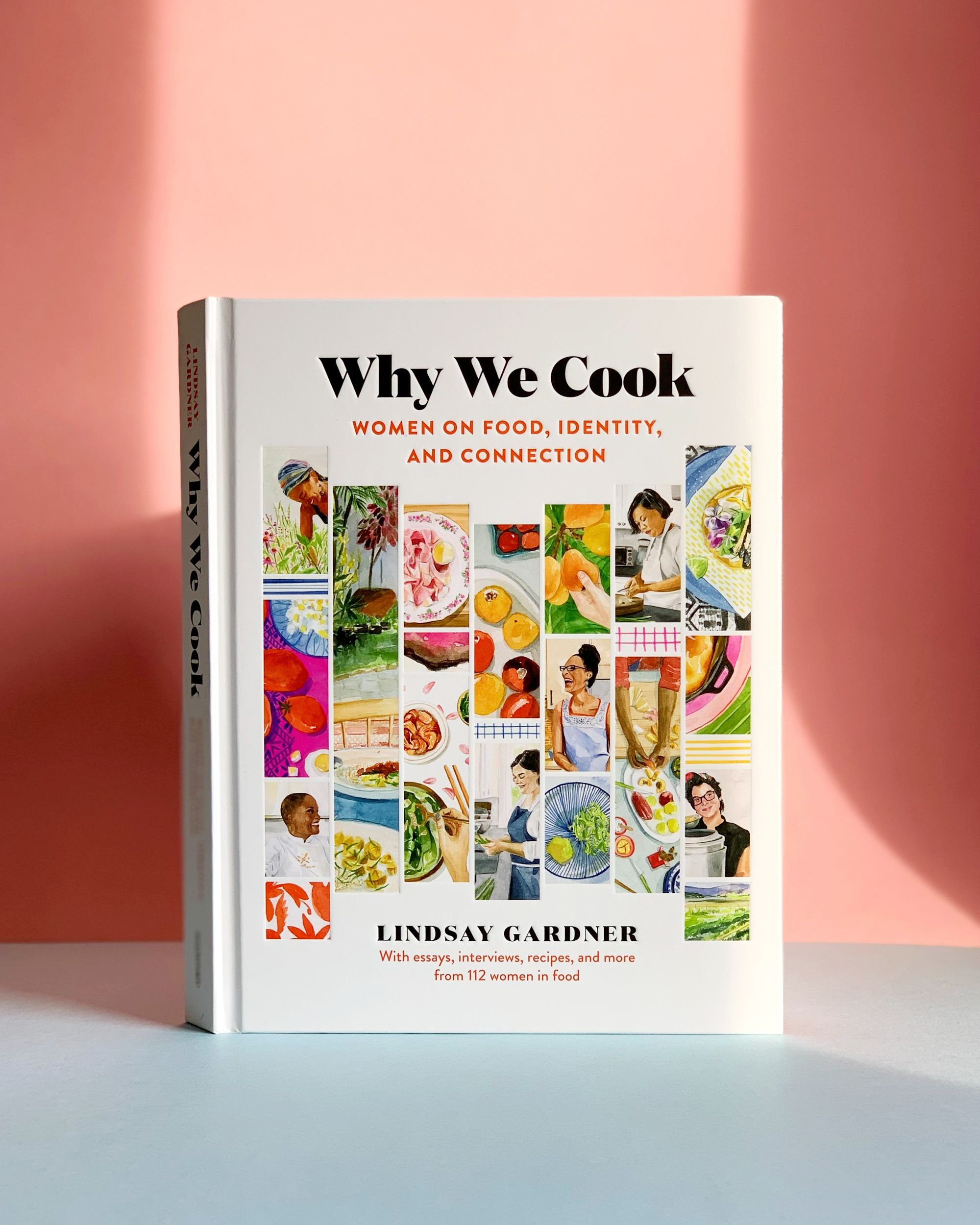 How Why We Cook Celebrates Women And Food Through Illustration