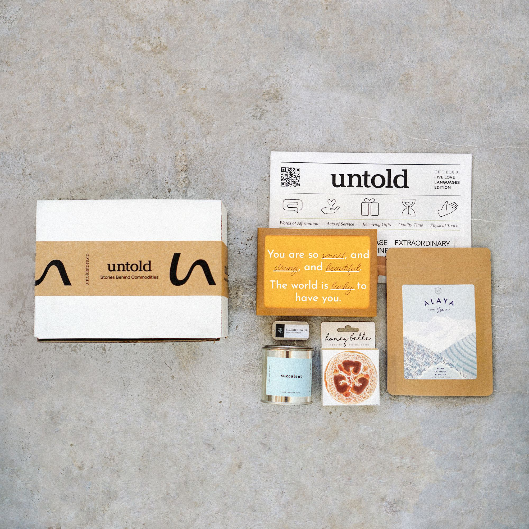untold: Putting the Spotlight on BIPOC Entrepreneurs