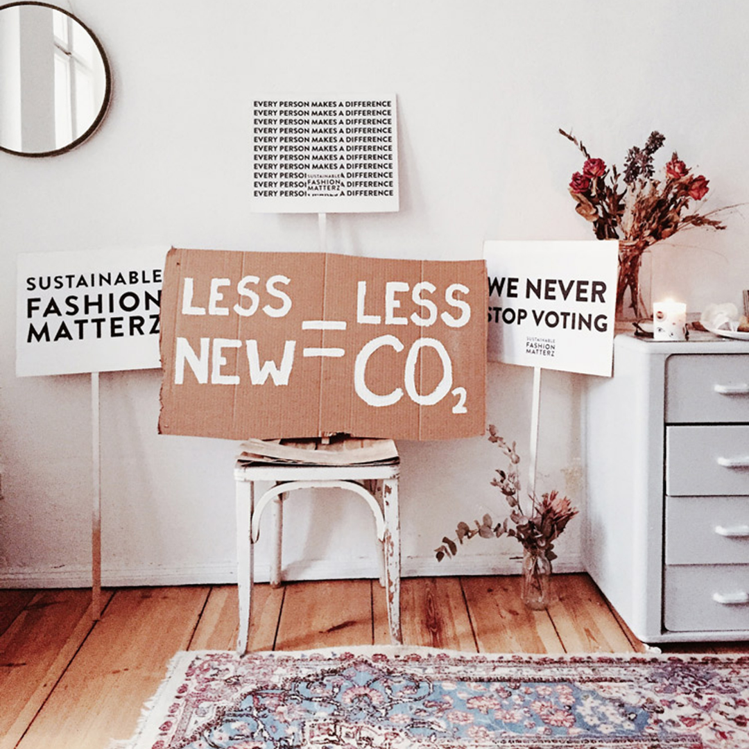 How to Become a Sustainable Fashion Brand