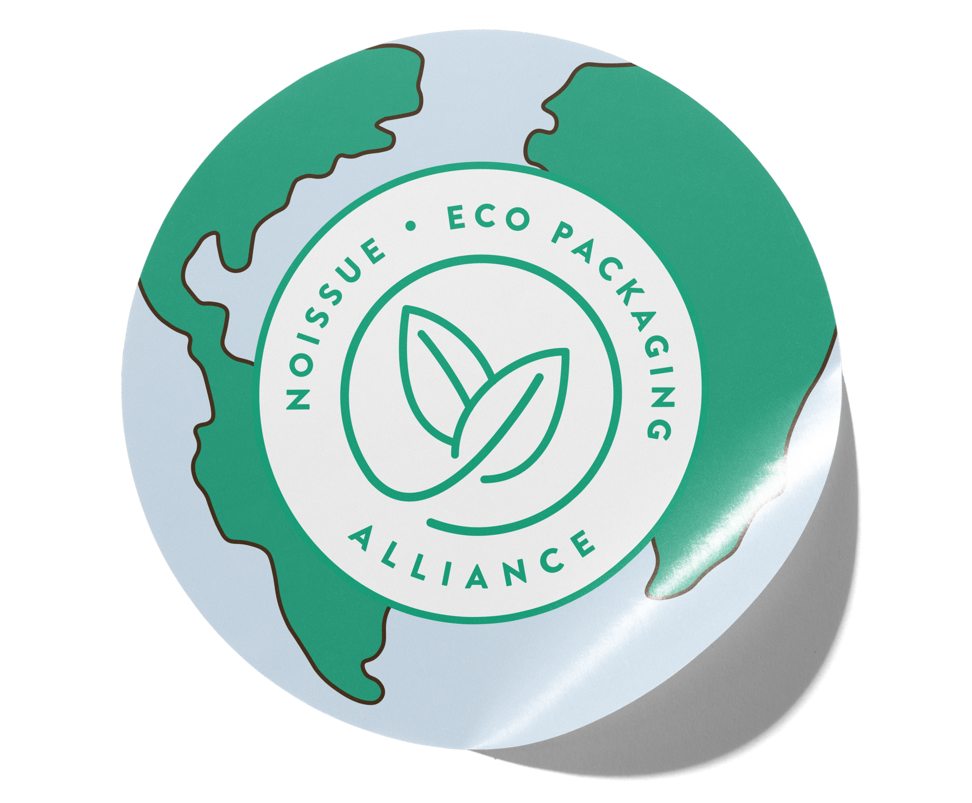 Here's All The Ways You Can Use Your noissue Eco-Alliance Badge