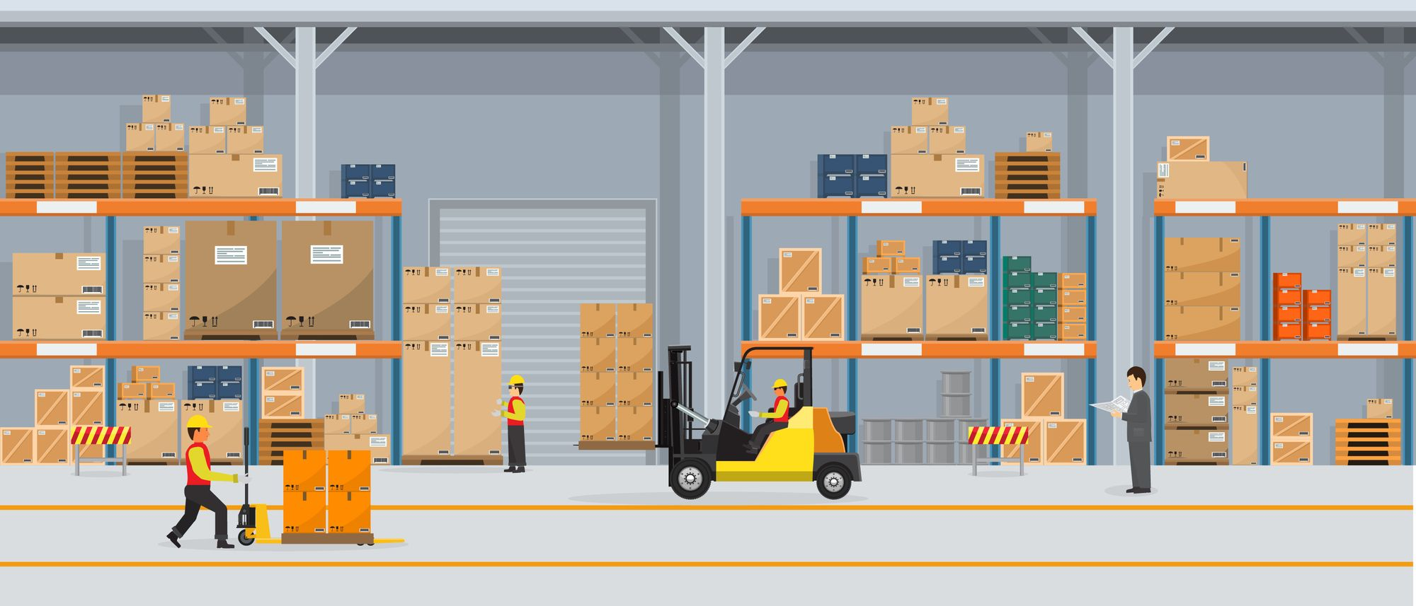 The Beginner's Guide to Fulfillment Services