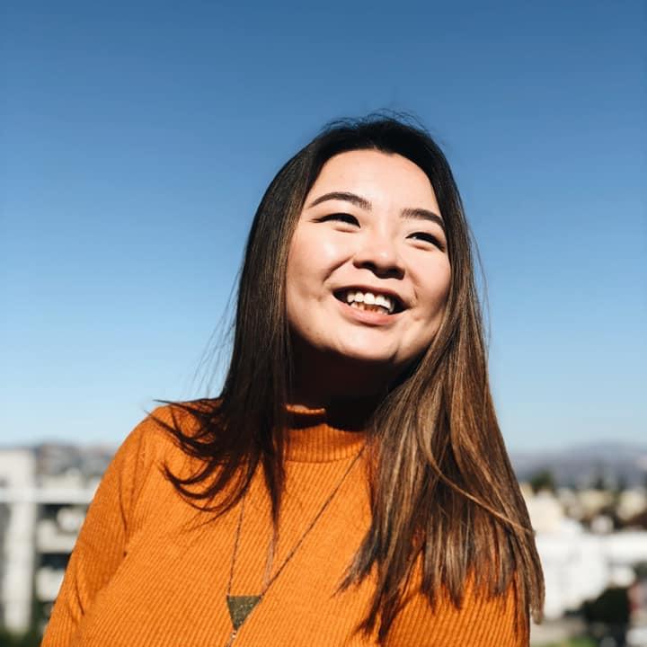 Krystal Lam