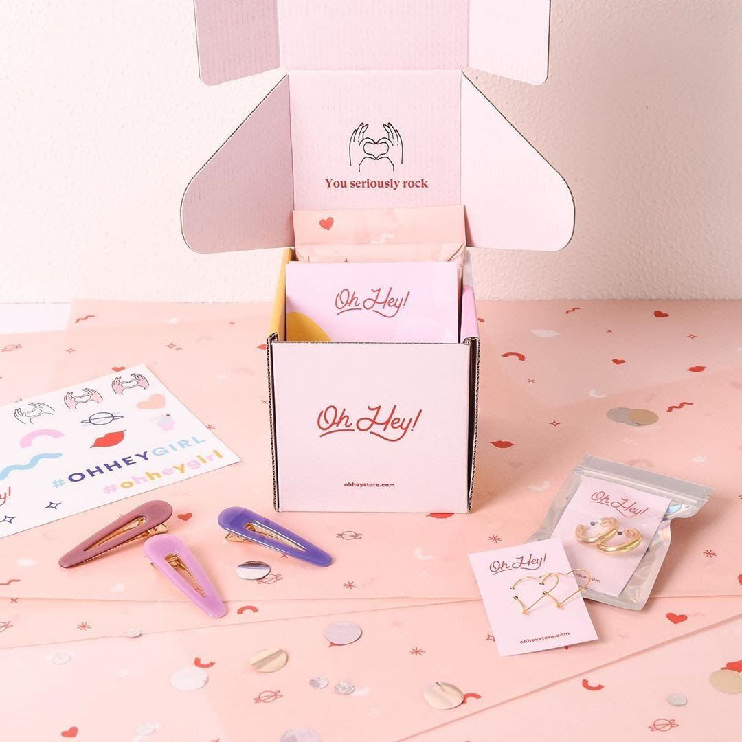 How to Start a Subscription Box Using Custom Packaging