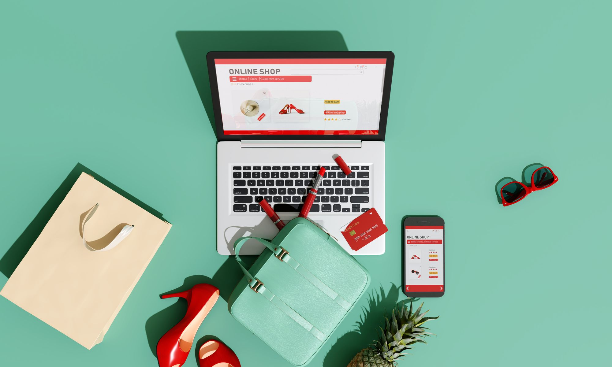 Ecommerce Planning: How to Create a Winning Blueprint for Your Online Store