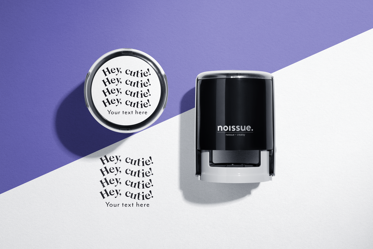 Meet noissue's new Community Stamp Designs and the Creatives Behind Them
