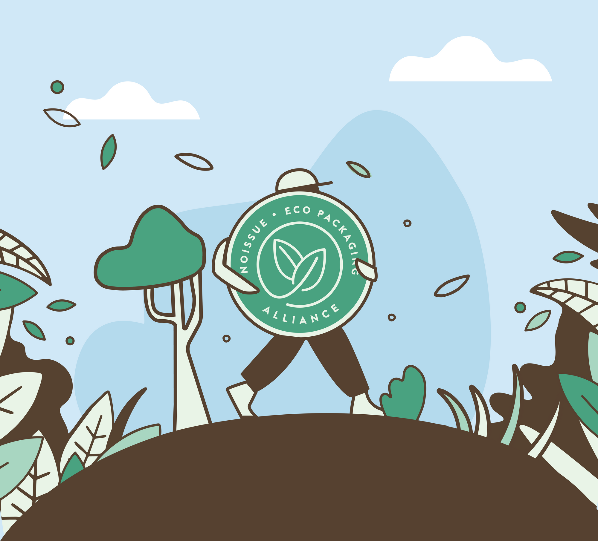 A Complete Guide to Joining noissue's Eco-Alliance