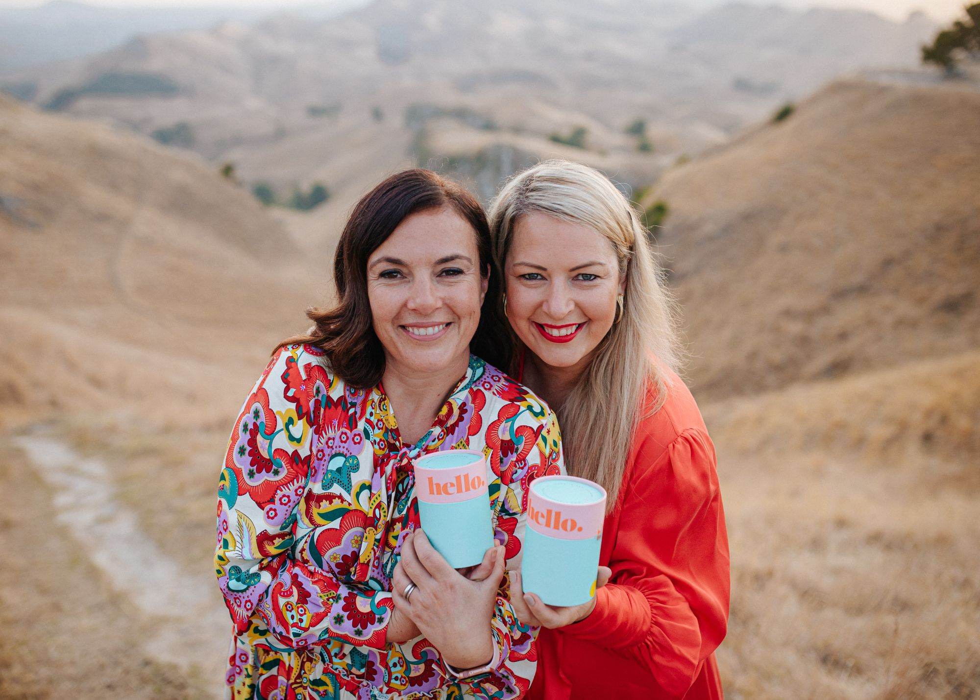 Planet-friendly periods: How Hello Cup is revolutionizing the menstrual care industry, one cup at a time