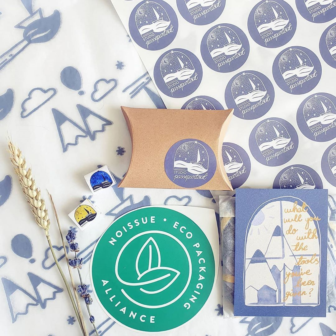 A complete guide to joining noissue's Eco-Packaging Alliance