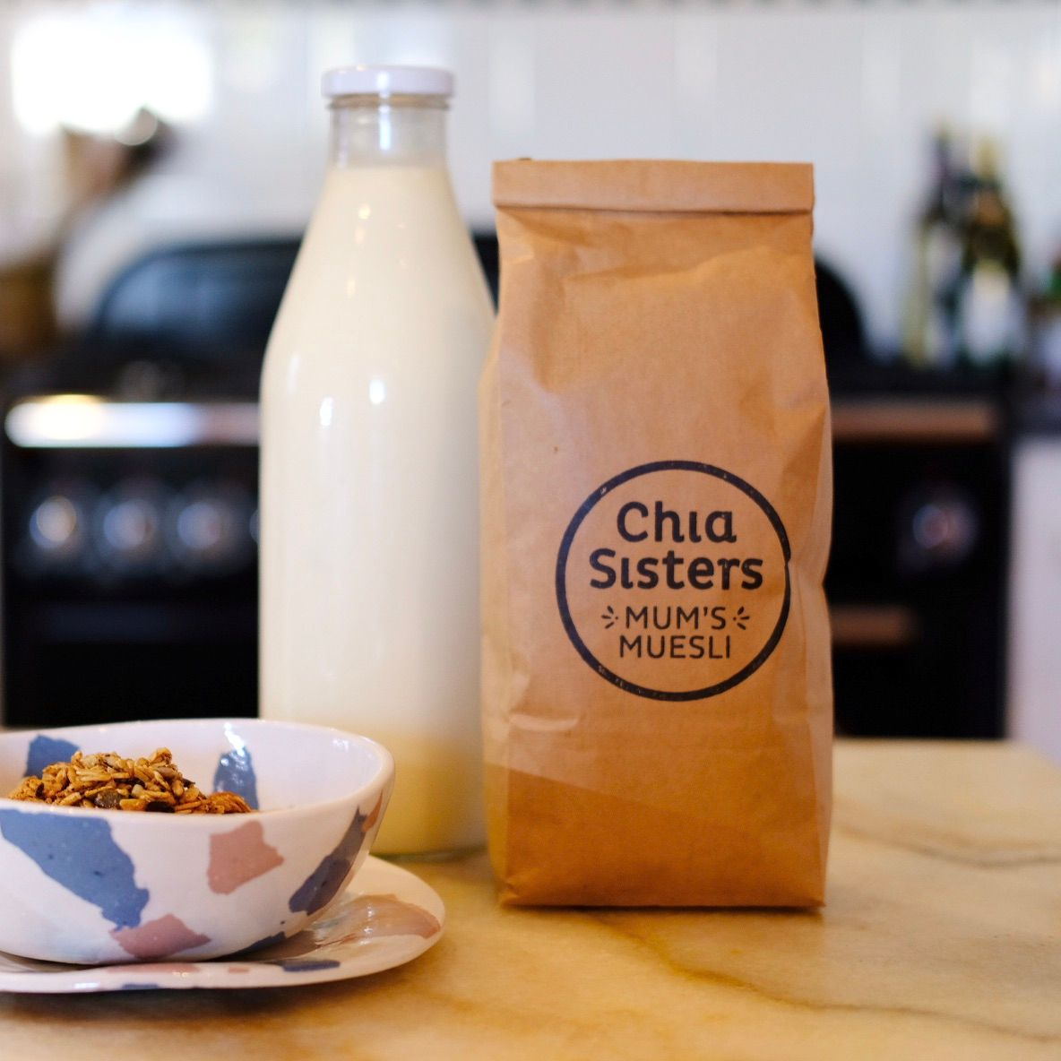 Chia Sisters: Award-Winning Beverages and Their Commitment to Sustainability