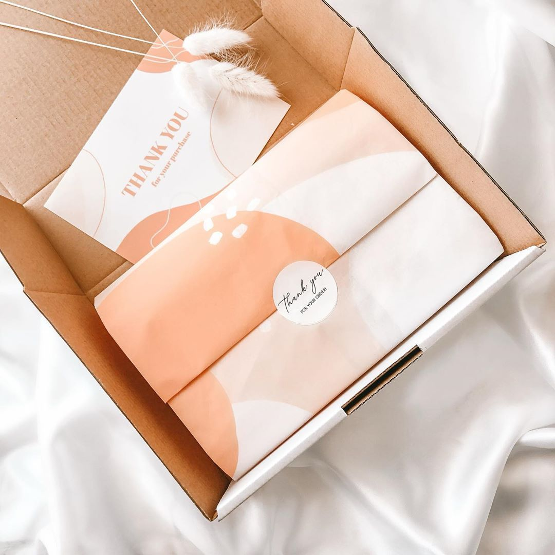 How to Create Unforgettable Custom Packaging in 2021