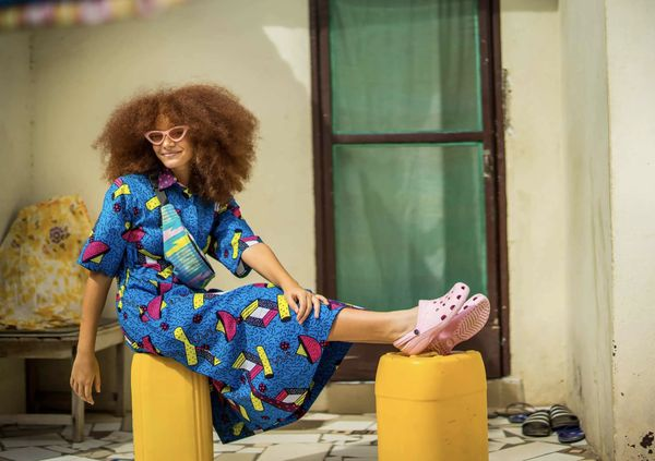 YEVU Clothing: Social and Environmental Sustainability