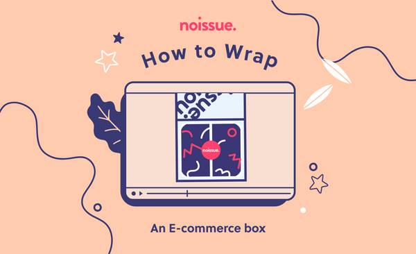 How to Prep: an E-Commerce Box