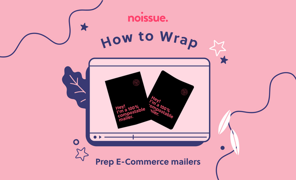 How to Prep: E-Commerce Mailers