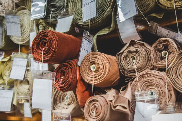 How to source sustainable fabrics for your fashion brand