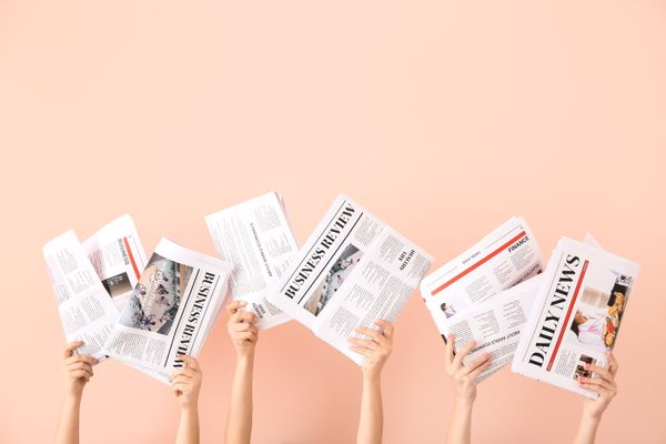 A Beginner's Guide to Getting Press Coverage