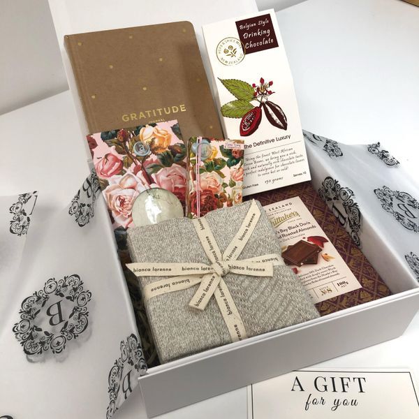 Thoughtful Gifting Made Simple with Blossom Gift Boxes