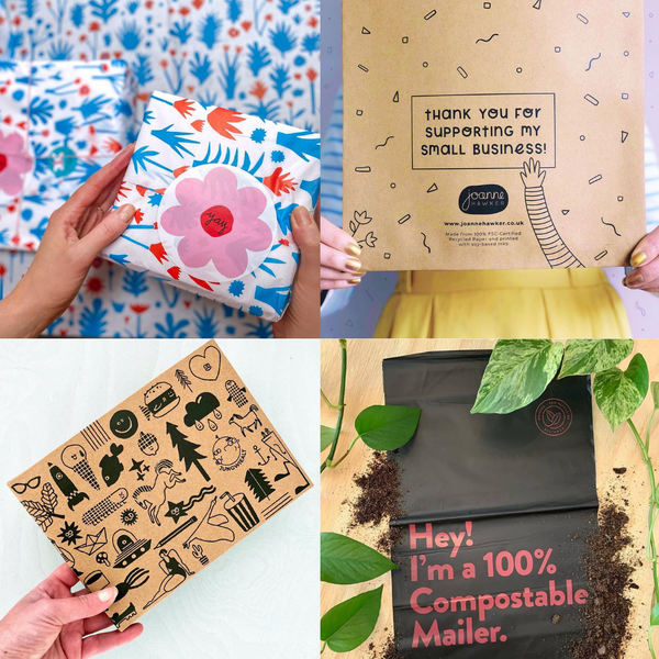 9 Packaging Design and Sustainability Trends to try in 2021