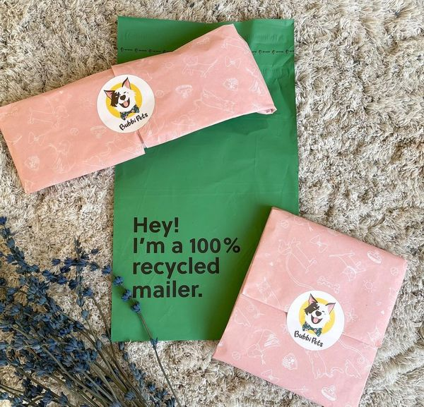 10 Ways Brands are Using Eco-Friendly Mailer Bags