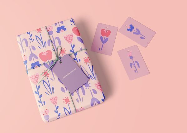 Packaging is an Art: 5 Eye-Catching Ways To Illustrate Your Packages